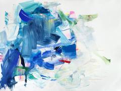 Yolanda Sanchez - Sea Changes 4