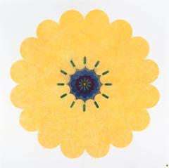 Pop Flower W01