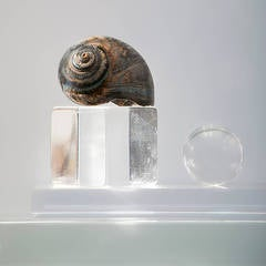 Cube Shell and Sphere #001