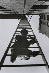 Alexander Rodchenko - Fire Escape