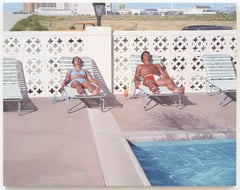 Christopher Murphy - Drinks, Poolside