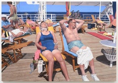 Kodachrome Makes Your Sunburn Shine