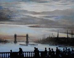 Thames, 1947