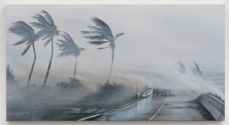 Storm: with Roadblock