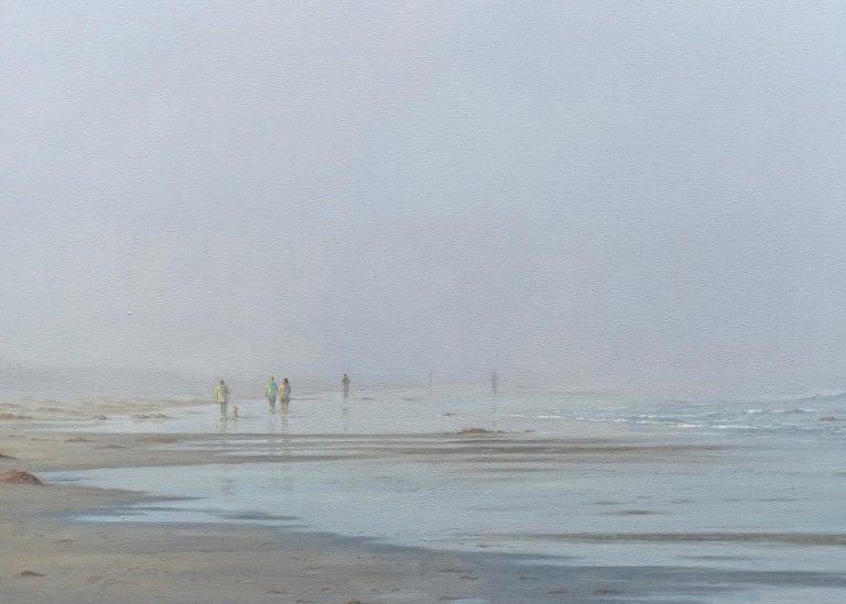 Venice Beach Fog