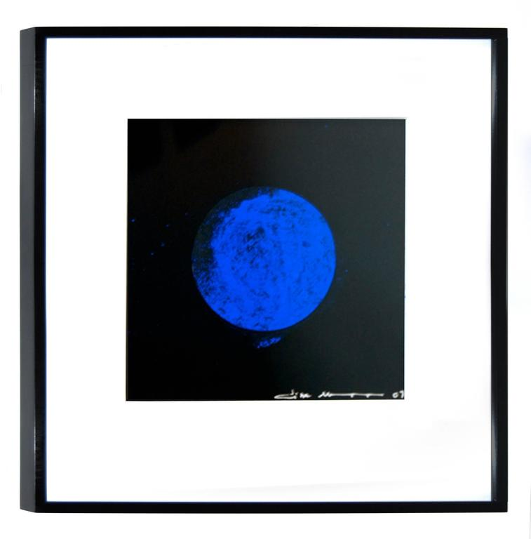 Lita Albuquerque Stellar Axis Star Paintings Painting For Sale At 1stdibs