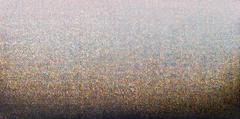 Junko Bonk, acrylic painting on wood panel