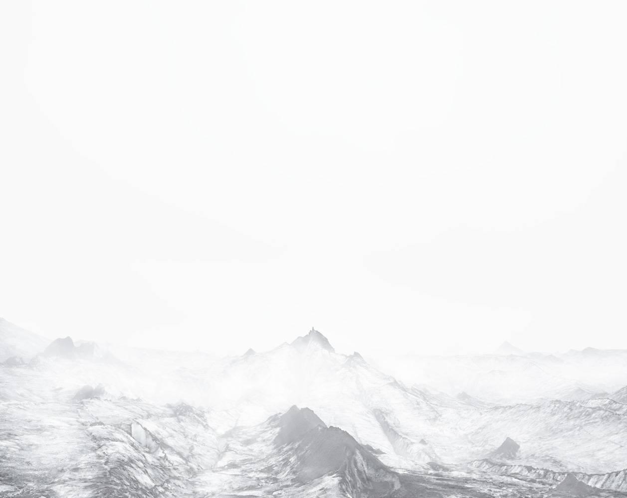 Sólheimajökull, Plate II, Iceland 2
