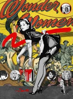 Wonder Women,