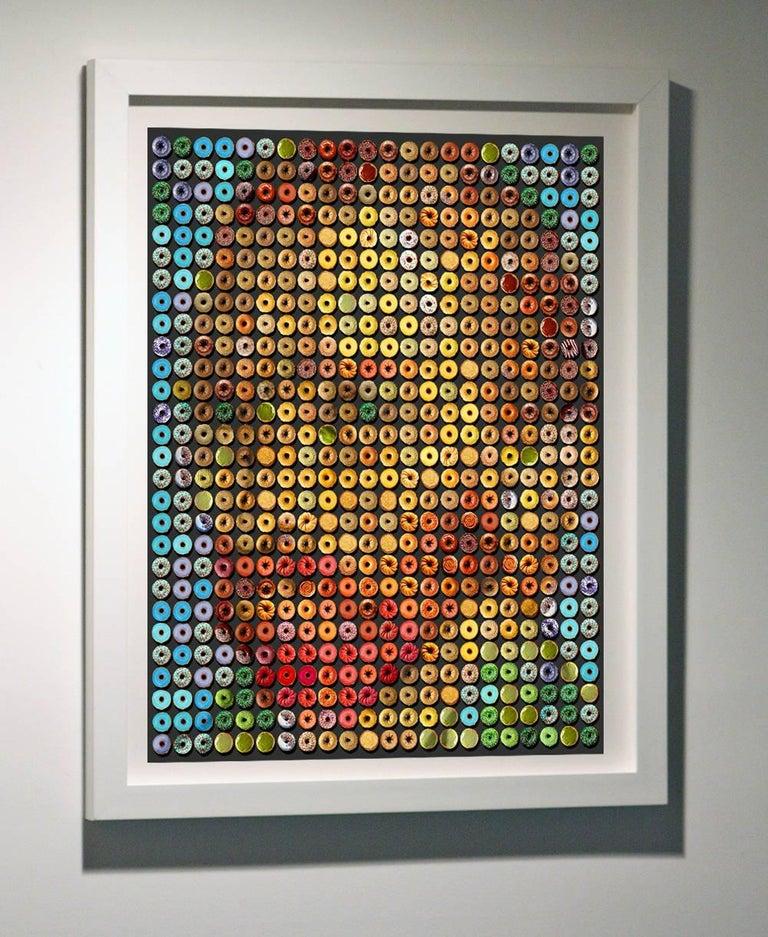 Vincent Van Donuts, 46x38