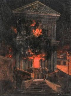 Santi Domenico e Sisto, Rome