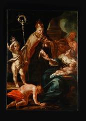 St. John the Almoner