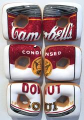 Donut Soup by the Half Dozen