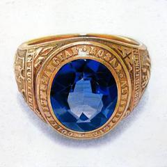 Helen's Ring
