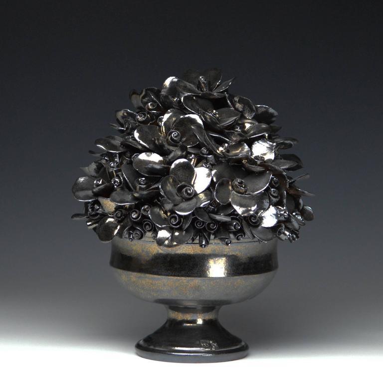 Michael Boroniec - Bouquet Bronze I  1