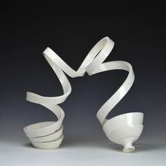 Ribbon White III