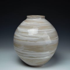 Michael Boroniec - Moon Jar I