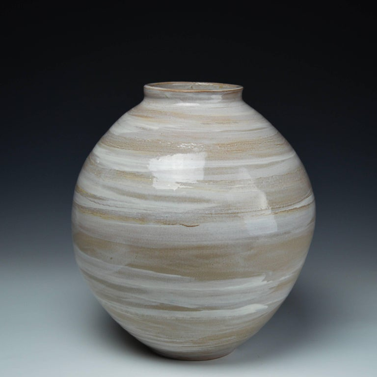 Michael Boroniec - Moon Jar I  1