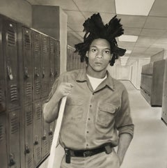 Don't Give Up Your Day Job: Jean-Michel Basquiat