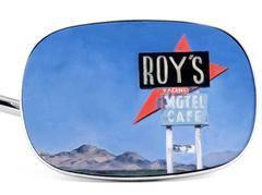 Roys Sign (Amboy, CA)