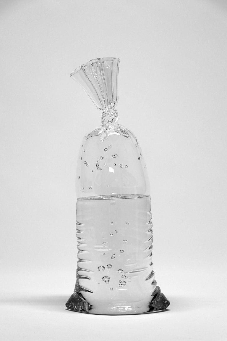 Glass Water Bag #13