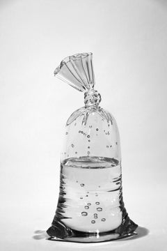 Glass Water Bag #30
