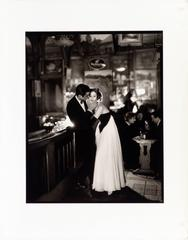 Richard Avedon: Made In France Silver Gelatin Print