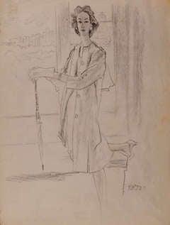Dorothy Rogers (Mrs Richard Rogers)