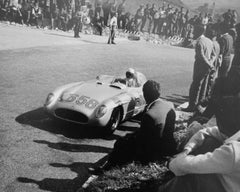 Juan Manuel Fangio, Mille Miglia