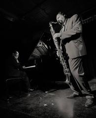 Joe Lovano, Gonzalo Rubalcaba, S.I.R. Studios, From Jazz Katz: The Sounds of NY