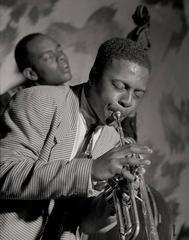 Roy Hargrove, Tyler Mitchell, Club Rococo's, From Jazz Katz: The Sounds of NY