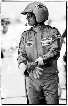 Paul Newman/ Sebring