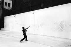 Handball, NYC