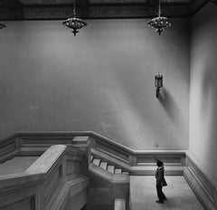 Buscando justicia, National Palace, Guatemala