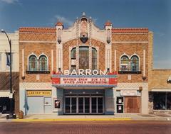 Barron Theater, Pratt, KS