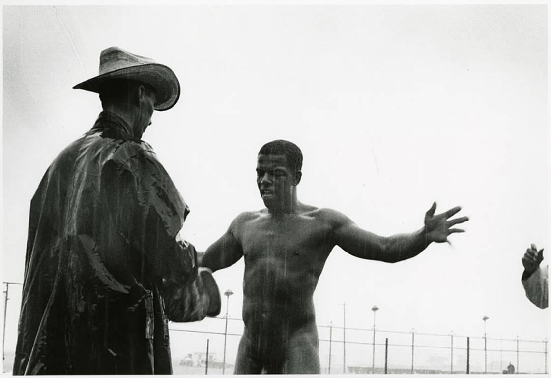 Shakedown, Ramsey Unit, Texas 1967-69