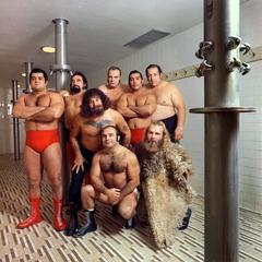 Capitol Wrestling
