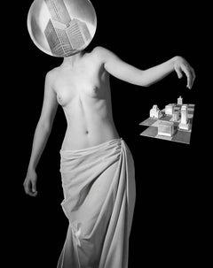 Surrealist Nude Photography