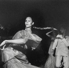 Studio 54, NYC, 1977