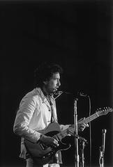 Bod Dylan, Hollywood Sportatorium