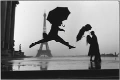 Elliott Erwitt - Paris, France