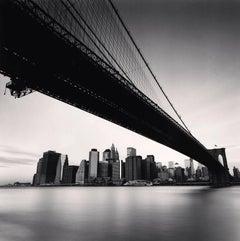 Brooklyn Bridge, Study 1, New York, USA