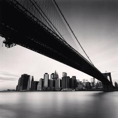 Brooklyn Bridge, Study 1, New York, USA