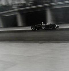 Stirling Moss, Monaco