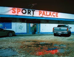 Sports Palace, Metairie, LA