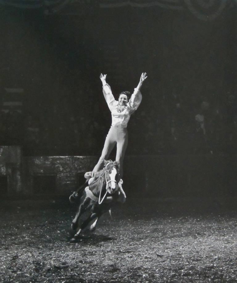 Rodeo (Cowgirl)