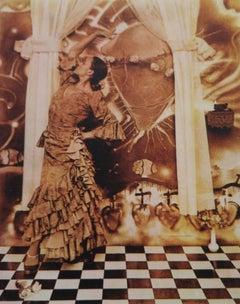 El Grito De La Gitana, from Corazon Sagrado series