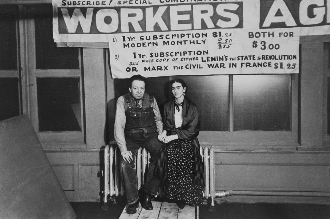 Midnight at New Workers School, New York City, NY