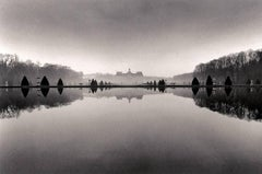 Reflection, Study 1, Vaux-le-Vicomte, France