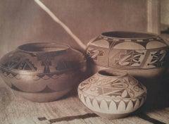 San Ildefonso Pottery, pl. 587
